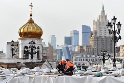 Россию наводнят сотни тысяч безработных строителей