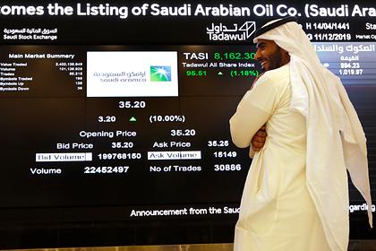 Эксперты обвинили Саудовскую Аравию в обрушении цен на нефть