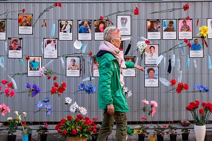 Кремль усомнился в данных о высокой смертности медиков от коронавируса