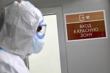 Кремль отреагировал на данные об отказе россиян верить в коронавирус