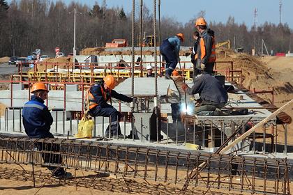 Российские мегапроекты захотели отдать одной компании