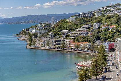 В мире резко вырос спрос на курортное жилье