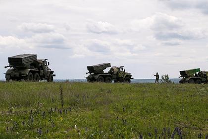 Украина настояла на безусловном соблюдении режима тишины в Донбассе