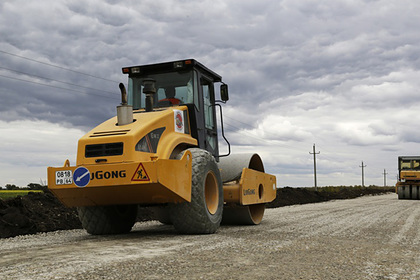 На Алтае отремонтируют сотни километров дорог