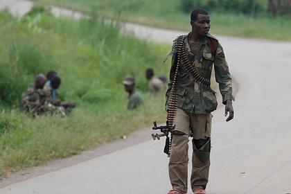 Присягнувшие ИГ террористы в Африке жестоко убили 40 человек