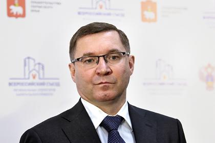 Глава Минстроя допустил корректировку жилищного нацпроекта