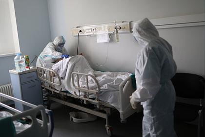 Мэрия Москвы раскрыла смертность от COVID-19 в апреле