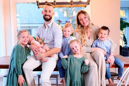 Блогерша отказалась от ребенка с аутизмом спустя три года после усыновления