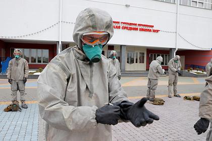 Белорусский Минздрав уличили в отказе отчитываться о коронавирусе