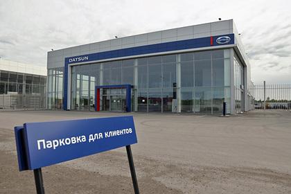 Россия останется без популярного автомобильного бренда