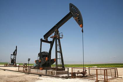 США вновь нацелились на сирийскую нефть