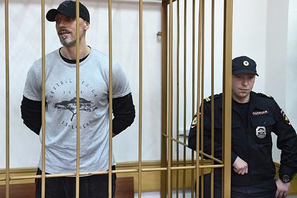 Бывшему главе российского баскетбола сократили срок за хищение миллионов рублей