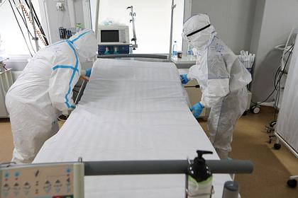 Собянин заявил о миновавшем Москву самом страшном сценарии коронавируса