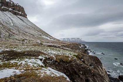 Для контроля российских границ в Арктике задумали использовать тяжелые дроны