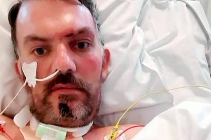 Безнадежный пациент излечился от коронавируса и вернулся домой