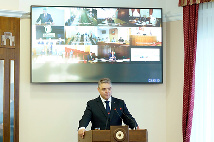 В Ставпрополье расширят цифровизацию образования