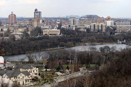 Донбасс включили в план децентрализации Украины