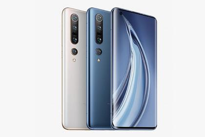 Раскрыта цена Xiaomi Mi 10 в России