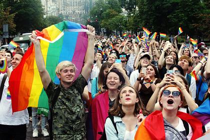Украинские геи проведут онлайн-парад из-за коронавируса