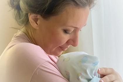Детский омбудсмен Кузнецова стала мамой в седьмой раз