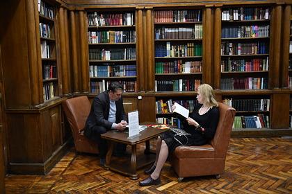 В Подмосковье заработали закрытые из-за коронавируса библиотеки