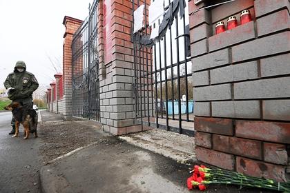 Жителям Подмосковья разрешили посещать кладбища