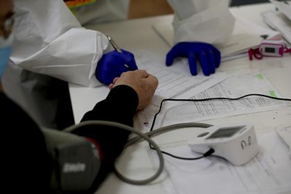 Названы семь возможных видов сыпи при коронавирусе