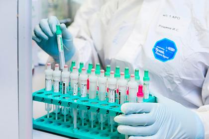 Общее число зараженных коронавирусом в России превысило 387 тысяч