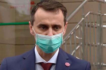 Украина анонсировала новую стратегию по борьбе с коронавирусом