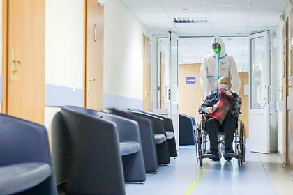 Число выздоровевших россиян с коронавирусом приблизилось к 160 тысячам