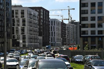 Молодежь бросилась скупать квартиры в Москве