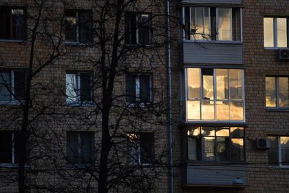 Квартиры в российских городах подешевели из-за режима самоизоляции