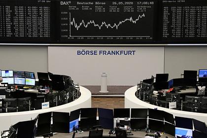 Названа цена спасения главной экономики Европы