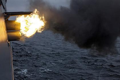 Россия увеличит убойность торпед