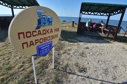 На курортах Кубани появится новое обслуживание из-за коронавируса