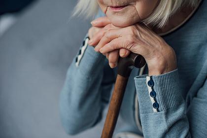 Пенсионерка из-за боязни коронавируса пять дней сидела без еды и осталась жива