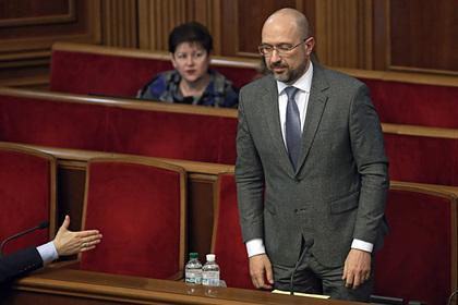 Украина приготовилась взять в долг два миллиарда долларов