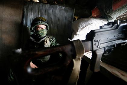 На Украине заявили о моральном праве выйти из минских соглашений из-за России
