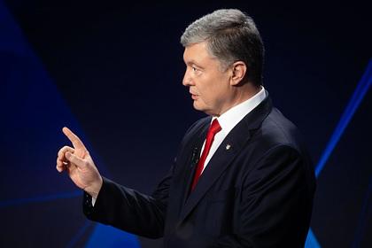 В США посоветовали пожалеть Порошенко и выяснить «роль русских» в его прослушке