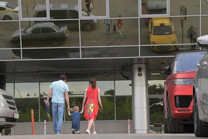 В Москве откроют торговые центры