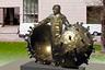 tabloid ea66756bf35c6d247d42a665eab65012 В российском городе пропал памятник Ленину