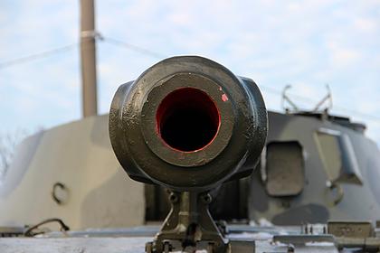 ЛНР обвинила Украину в размещении бронетехники и гаубиц в жилых районах