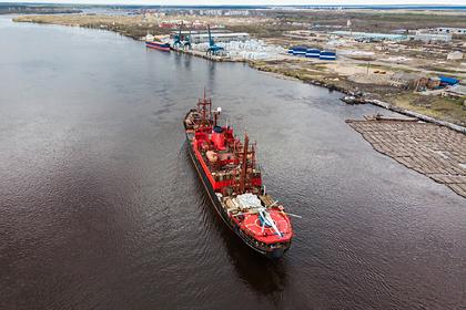 В России допустили возобновление морских экспедиций