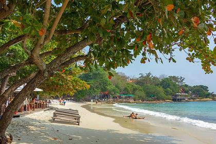Названа дата открытия Таиланда для туристов