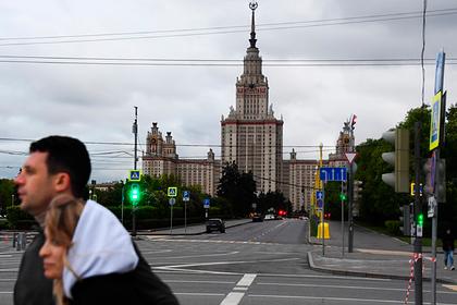 Миноборнауки допустило смягчение ограничений в российских вузах