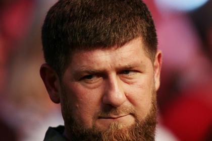 Кадыров открестился от личного самолета