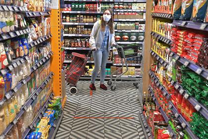 Оценен риск передачи коронавируса через продукты