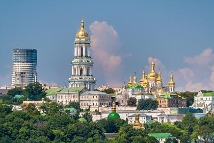 На Украине назвали условие открытия границ для иностранцев