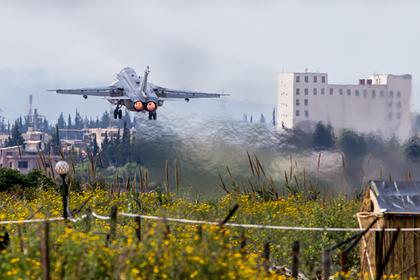 Путин дал новые поручения по авиабазе Хмеймим