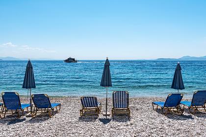 Перечислены самые безопасные при коронавирусе пляжи Европы